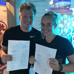 Eline Borrey & Thomas Eyckmans
